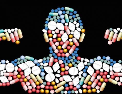 Doping für´s Volk – über verschmutzte Pillen!