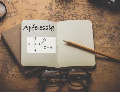 Apfelessig – Überraschende Erkenntnisse